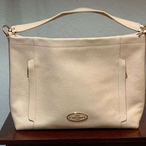 Coach Scout Hobo Shoulder Bag